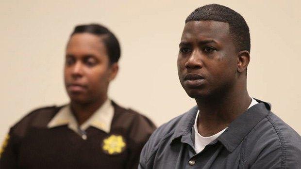 Хип-хоп-исполнитель Гуччи Мэйн получил три года тюрьмы. Изображение № 2.