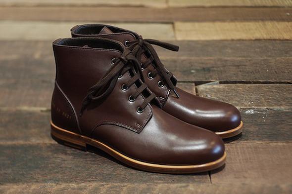 Летняя коллекция обуви марки Common Projects. Изображение № 5.