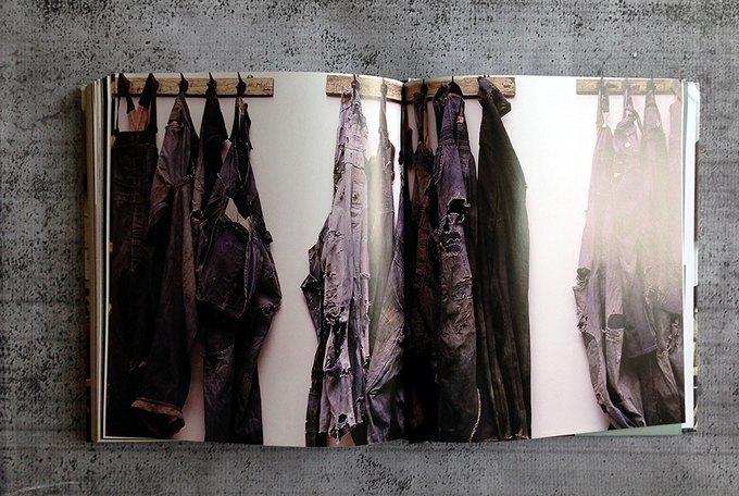 Vintage Menswear: Фотоархив винтажной одежды в формате книги. Изображение № 11.