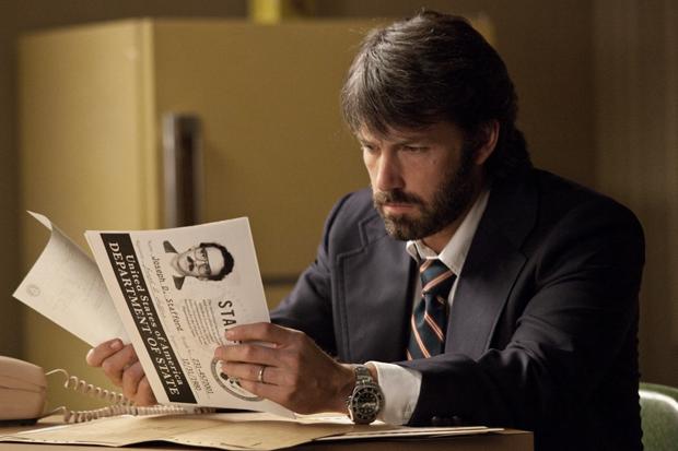 «Я прошел серьезное испытание бородой и усами»: Интервью с актером и режиссером Беном Аффлеком. Изображение № 3.