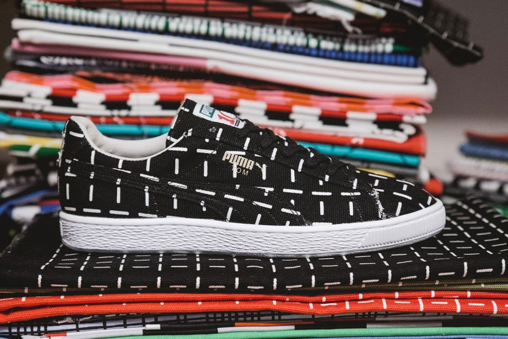 Сникер-клуб: Эксперты выбирают лучшие кроссовки прошедшей недели. Изображение № 9.