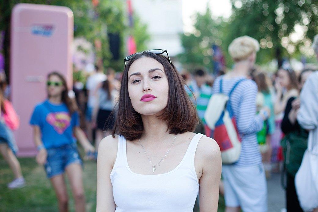 Девушки в городе: Фестиваль Bosco Fresh Fest. Изображение № 15.