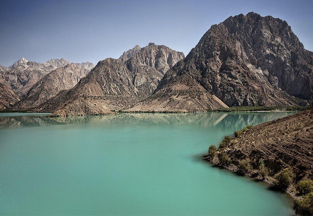 Встреча с личным богом: Фоторепортаж из похода в горы Таджикистана. Изображение № 12.
