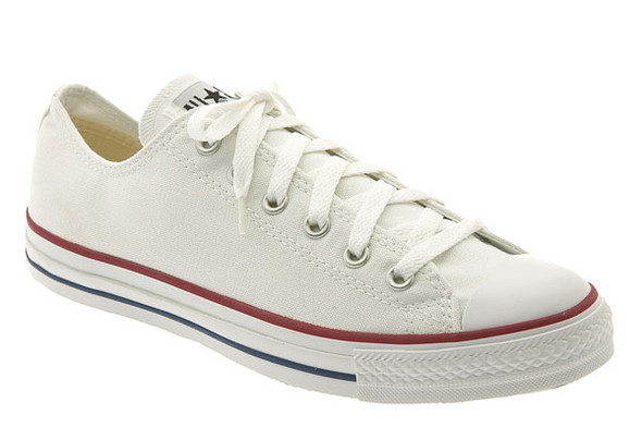 Converse Chuck Taylor Low Sneaker, $39.95. Изображение № 9.
