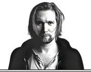 Российская марка Grunge John Orchestra. Explosion представила превью новой коллекции. Изображение № 1.
