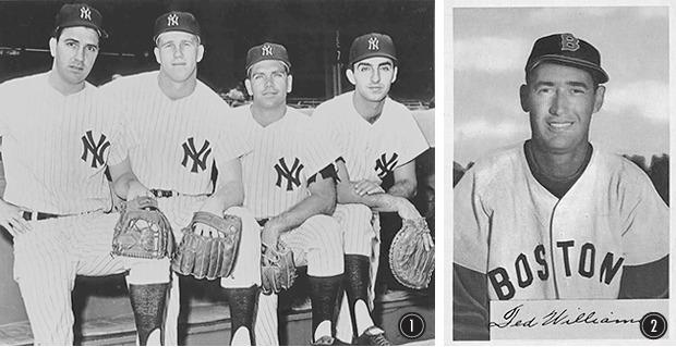 Лови подачу: Как бейсбол повлиял на мужской стиль. Изображение № 9.
