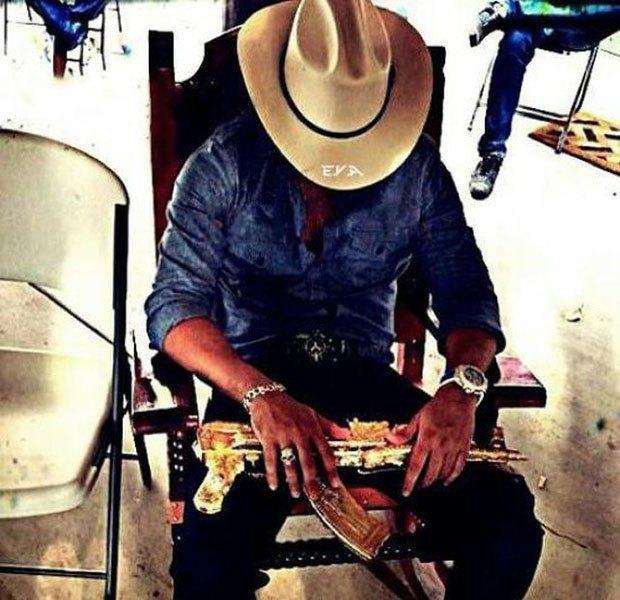 Мексиканского барона арестовали, выследив по Instagram. Изображение № 3.