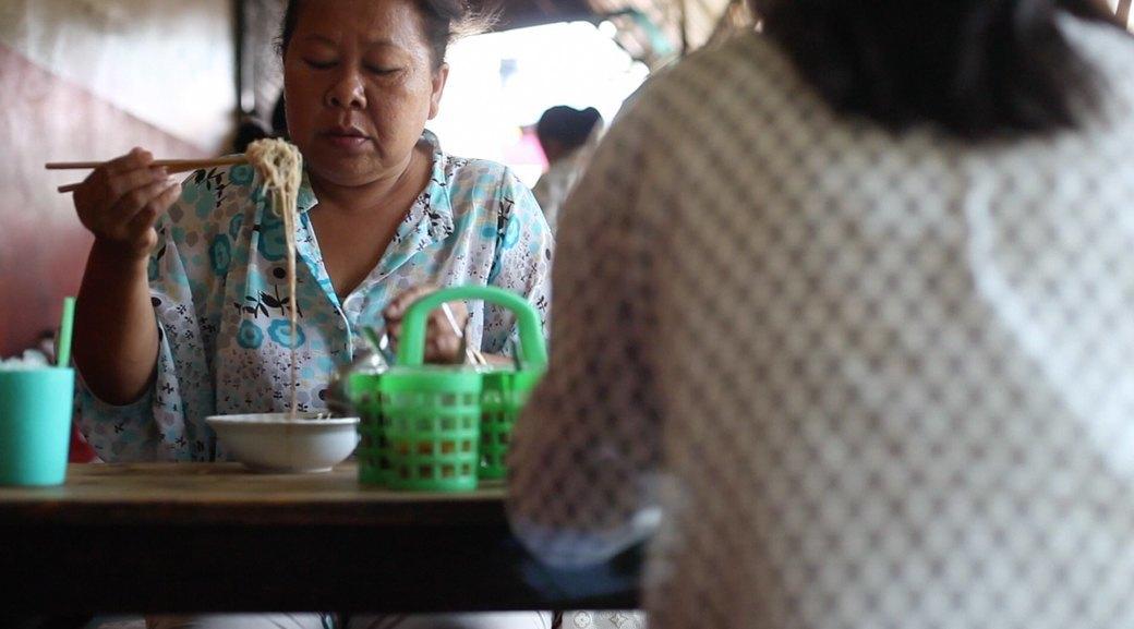 Автостопом по Азии: Как я встретил буддийский Новый год. Изображение № 5.