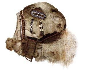 Кухлянка, камлейка и еще 5 примеров традиционной одежды народов Крайнего Севера. Изображение № 8.