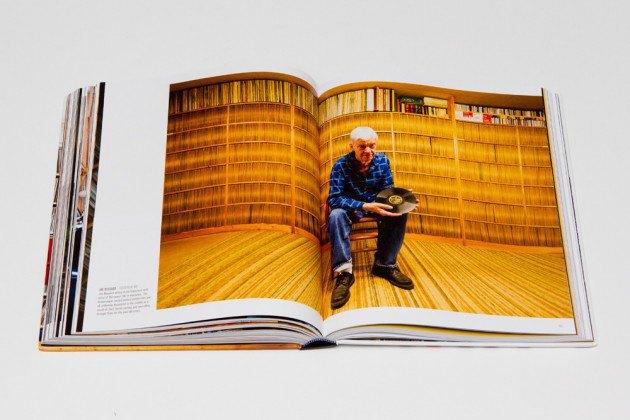 В США выйдет книга о коллекционерах винила. Изображение № 10.