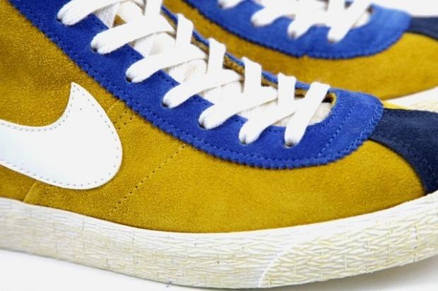 Nike Sportswear выпустила коллекцию винтажных кроссовок. Изображение № 8.