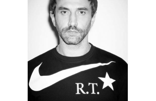 Креативный директор Givenchy Риккардо Тиши примет участие в разработке новой коллекции обуви Nike. Изображение № 1.