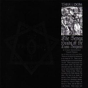 Лицевой свод: Классическая живопись и гравюра на обложках альбомов блэк-метала. Изображение № 23.