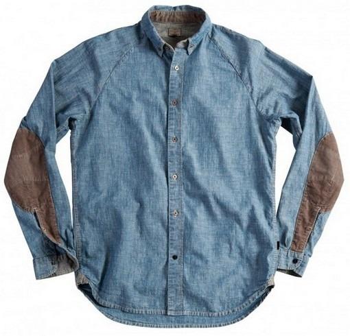 Paul Smith и Barbour представили совместную коллекцию одежды. Изображение № 1.