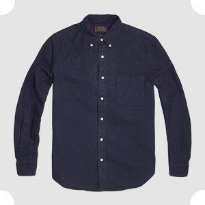 10 рубашек на «Маркете» FURFUR. Изображение № 7.
