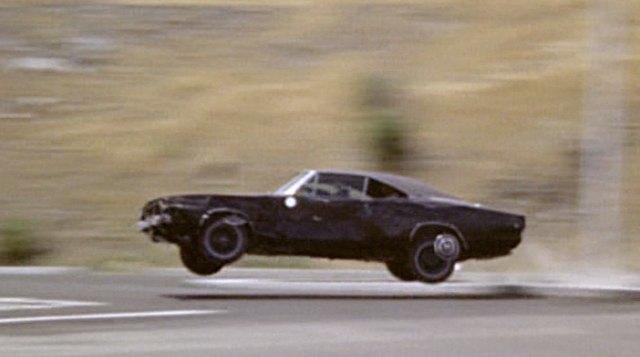 Ford Mustang: как бюджетный маслкар стал символом американского автопрома. Изображение № 15.