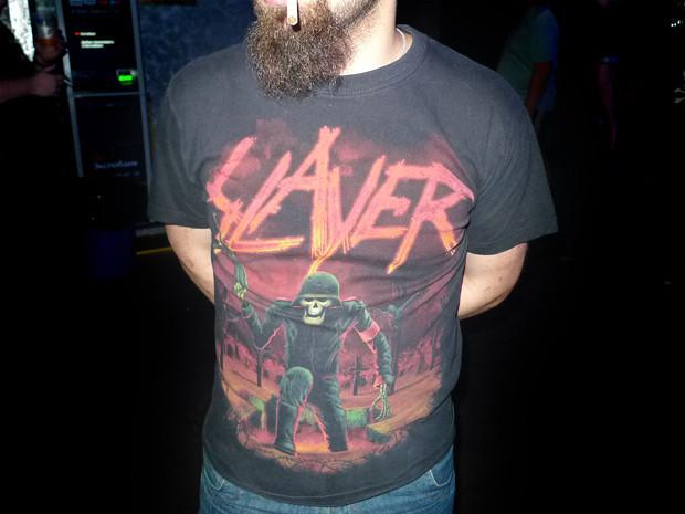 Эта футболка называется Seasons Nazi Soldier. Изображение № 21.