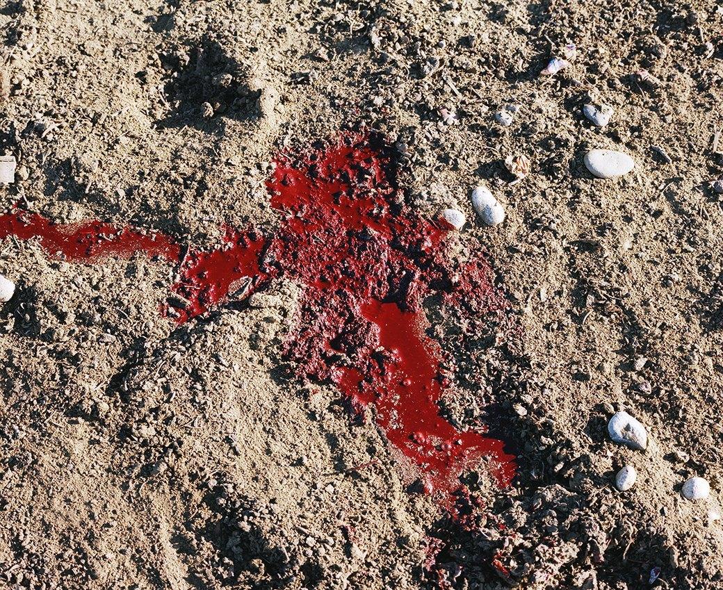 Бытовая жизнь работников бизоньего ранчо в США . Изображение № 7.