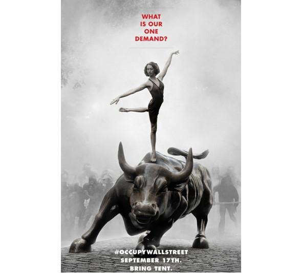 Воруй-оккьюпай: Движение Occupy Wall Street и борьба улиц против корпораций. Изображение № 52.