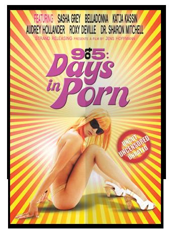 Порномасштабный проект: Как порно стало частью массовой культуры. Изображение № 30.