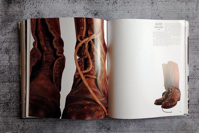 Vintage Menswear: Фотоархив винтажной одежды в формате книги. Изображение № 9.