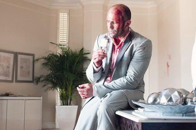 «Чтобы получилась история, нужно, чтобы что-то пошло не так»: Интервью с актером Джейсоном Стэтхэмом. Изображение № 1.