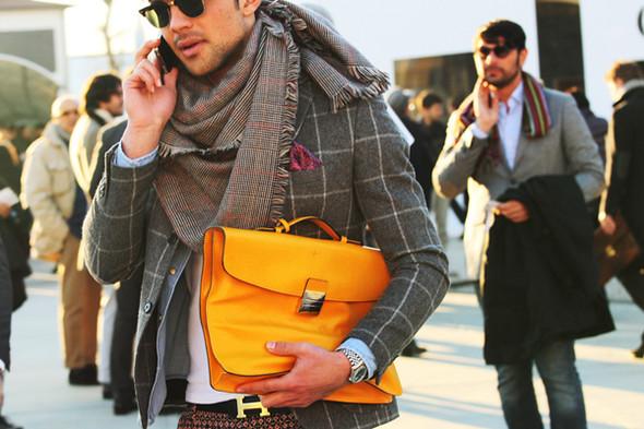 Итоги Pitti Uomo: 10 трендов будущей весны, репортажи и новые коллекции на выставке мужской одежды. Изображение № 102.