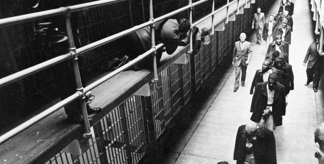 Алькатрас: Гид по самой известной тюрьме в мире. Изображение № 3.