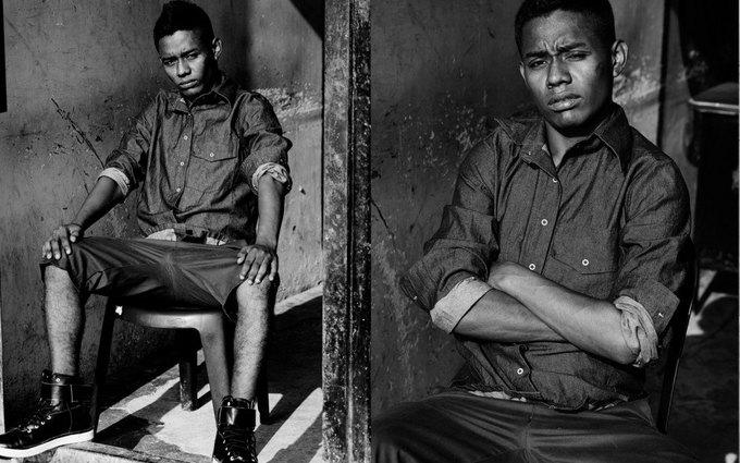 Как заключённые самой опасной тюрьмы Южной Америки шьют дизайнерскую одежду. Изображение № 10.