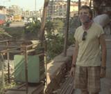 «Миллионер из трущоб»!  Это то самое место, где сняты первые кадры того самого фильма.... Изображение № 12.