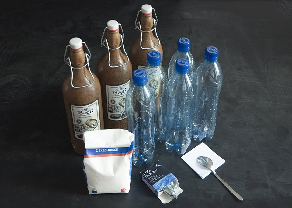 Как сварить пиво в домашних условиях. Изображение №25.