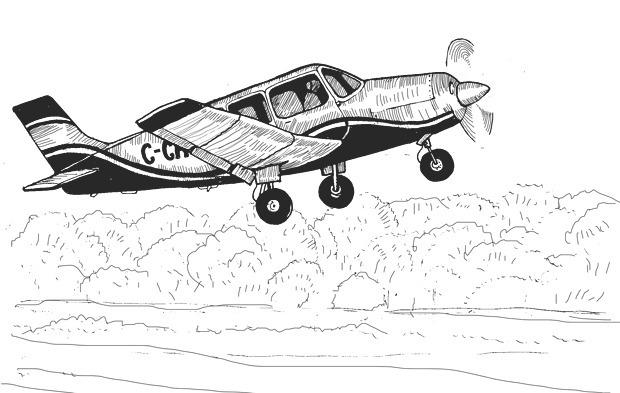 Совет: Как стать пилотом. Изображение № 6.