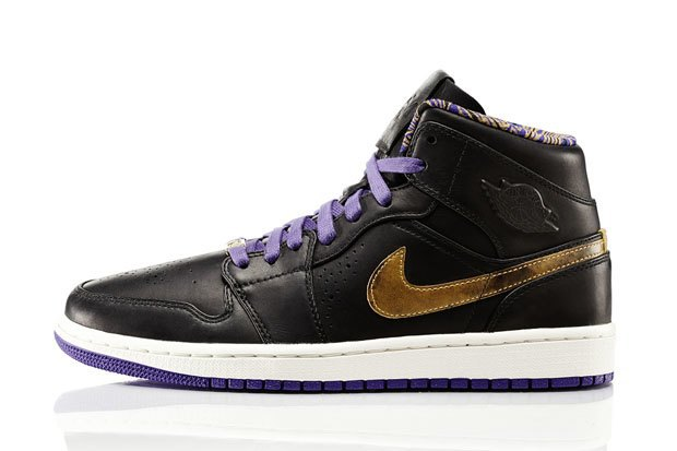 Марка Nike представила новую коллекцию кроссовок Black History Month . Изображение № 7.