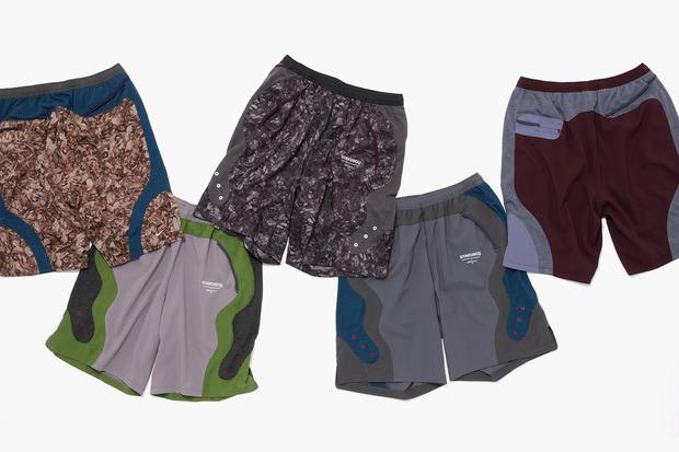Nike и Undercover выпустили совместную коллекцию одежды линейки Gyakusou . Изображение №7.