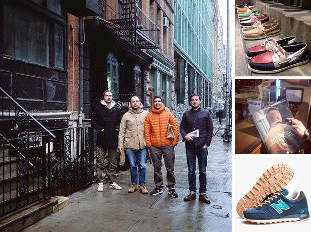 Магазины одежды в Instagram. Изображение № 16.