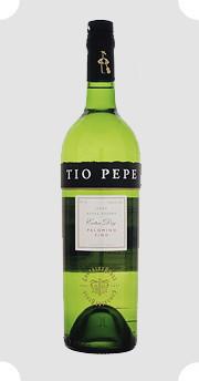 Крепкий малый: Путеводитель по крепленому испанскому вину — хересу. Изображение № 12.