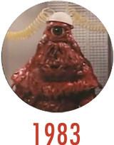 Эволюция инопланетян: 60 портретов пришельцев в кино от «Путешествия на Луну» до «Прометея». Изображение № 48.