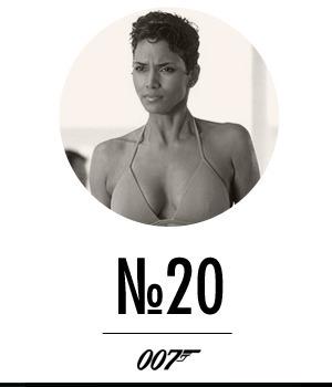 Голосование: Читатели FURFUR выбирают лучшую девушку Джеймса Бонда. Изображение № 67.