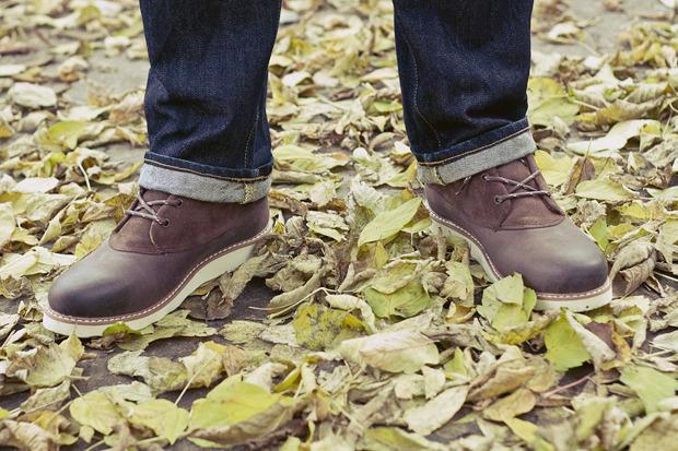 Новая марка: Кроссовки и осенние ботинки Apparel Bear Company. Изображение № 5.