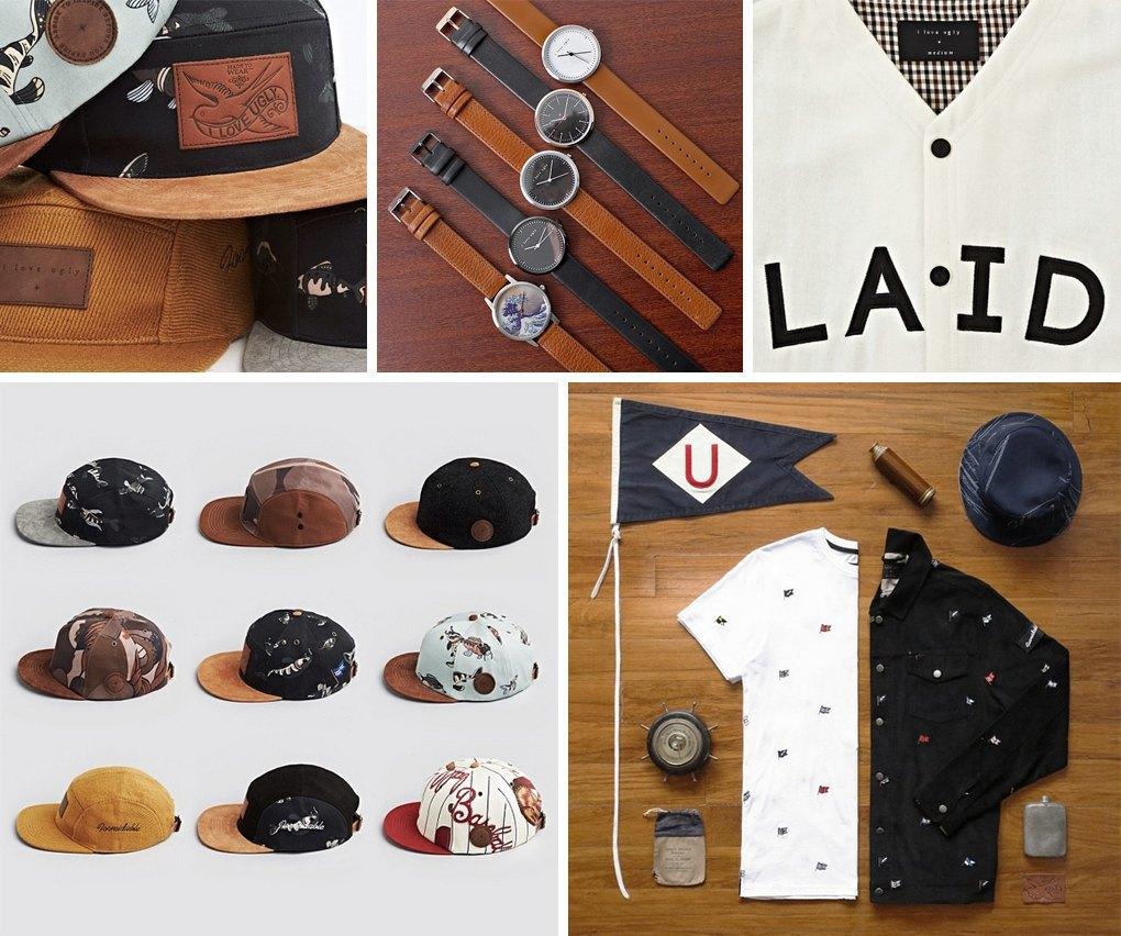20 молодых марок одежды в Instagram. Часть первая. Изображение № 16.
