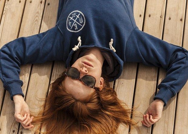 Новая марка: Куртки, худи и футболки «Меч». Изображение № 4.