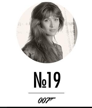 Голосование: Читатели FURFUR выбирают лучшую девушку Джеймса Бонда. Изображение № 63.