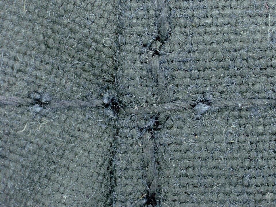 Фотоувеличение: Осенние куртки под промышленным микроскопом. Изображение № 4.