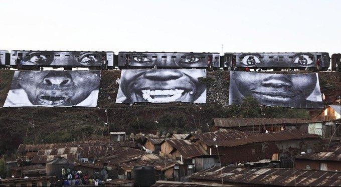 Google Street Art: Онлайн-музей граффити под открытым небом. Изображение № 1.