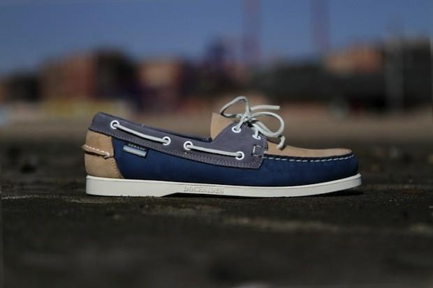 Sebago представили линейку весенней обуви. Изображение № 10.