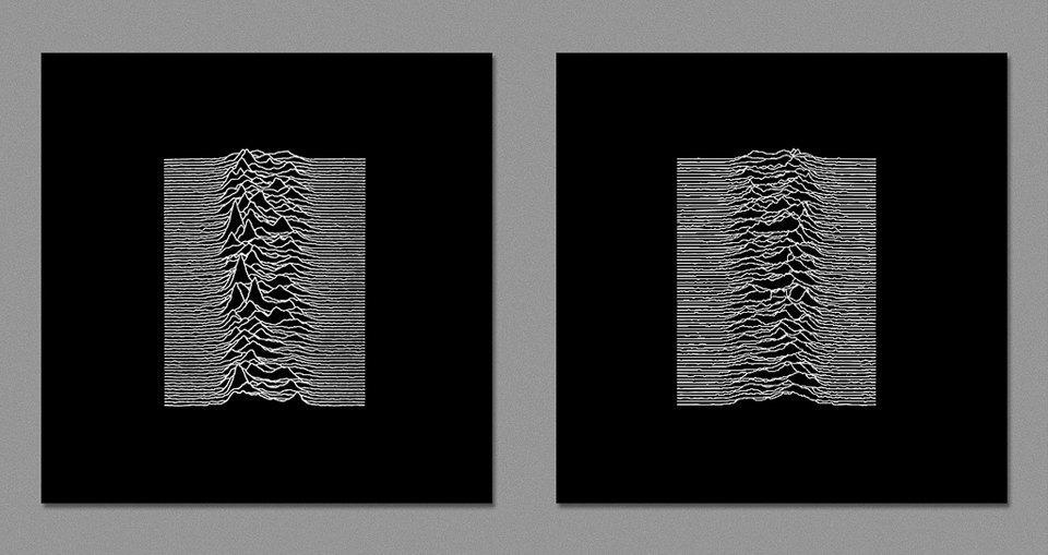 The Dark Side of the Covers: Обратная сторона обложек культовых альбомов. Изображение № 14.