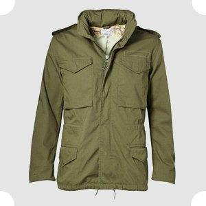 10 лёгких курток на «Маркете FURFUR». Изображение № 5.