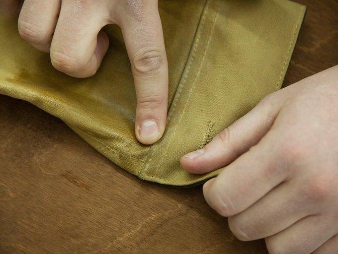 Совет: Как навощить куртку. Изображение № 8.