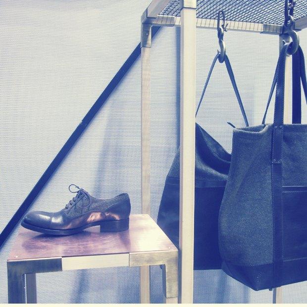 Pitti Uomo 2013: Репортаж со стендов Diemme, Nanamica с третьего дня выставки. Изображение № 4.