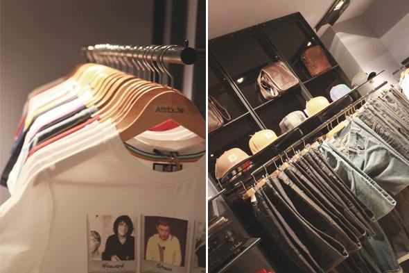 Новый магазин мужской одежды в Москве Proud Heart. Изображение № 5.